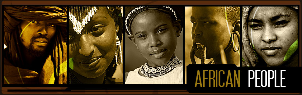 People of Africa | The Beauty of African Diversity