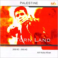 Torn Land - Palestine