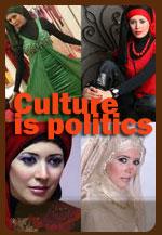 Culture is Politics