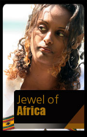Jewel of Africa
