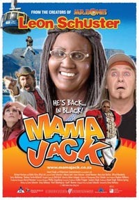 Racist Black Face Films with White Actors still a reality in South Africa