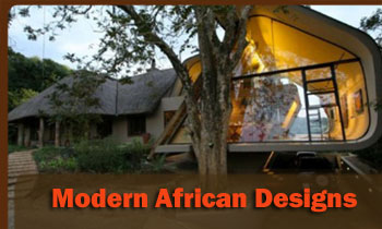 Modern Application of African Designs
