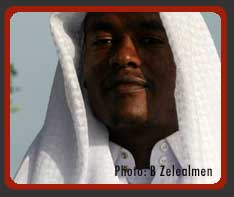 Islam In Africa: Photo copyright Underthissun.com Photographer Betelihem Zelealem c 2006