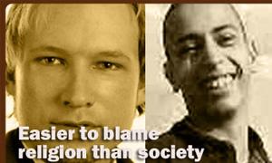 Religion or society?