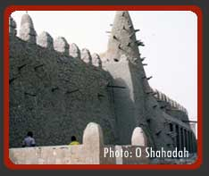 Timbuktu, photo Owen Alik Shahadah copyright Underthissun.com