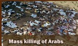 Mass Killing of Arabs and Indians after Zanzibar Revolution