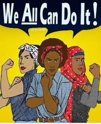Eurocentric Feminist