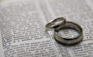 Polygamy was no problem in Biblical times