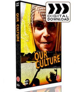 Culture DVD by Halaqah Films