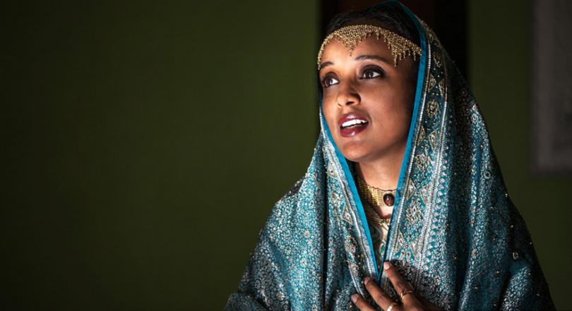 Hararee in Ethiopia