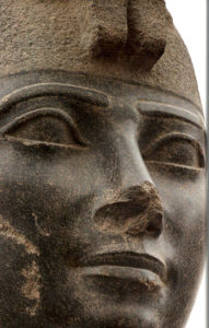 Ancient African Empire of Nubia