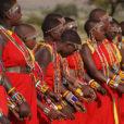 Maasai religion in Kenya
