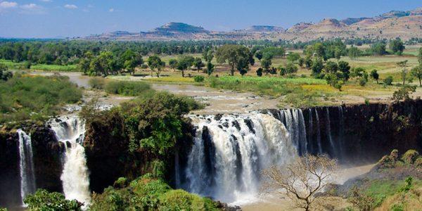 Politics of the Nile   Ethiopia v. Egypt