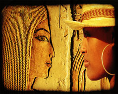 Ancient Egyptians race looked like Ethiopic people