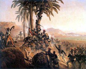 Voodoo Priest Started Haitian Revolution