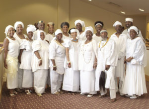 The Council of Elders consists of individuals who support Giwayen Mata