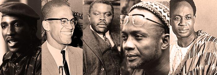 African Leadership