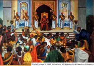 Medival African Empires