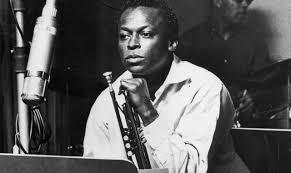 Miles skipped Music school