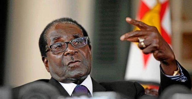 Zimbabwe: Psychosis Of Denial