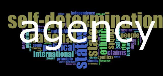 African Agency   Critical Development