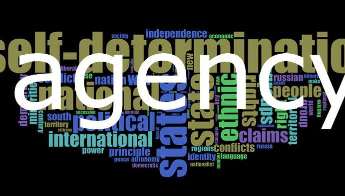 African Agency | Critical Development