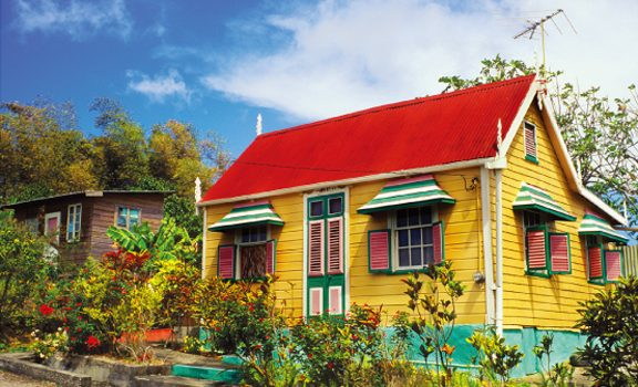 African Influences in Barbadian Culture