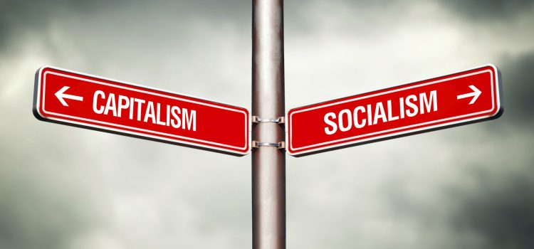 Socialism or Capitalism for African Development?
