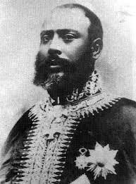 Menelik of Ethiopia
