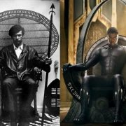 Black Panther Film: Who Owns it? Not Us