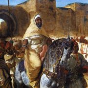 The Moors: Black history or Black mythology?