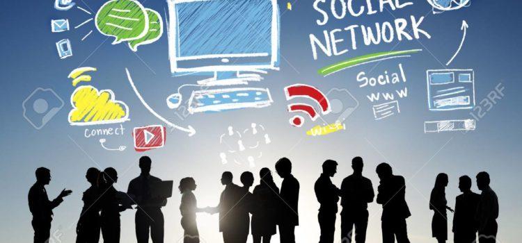 SOCIAL MEDIA.CON   The Illusion of Inclusion